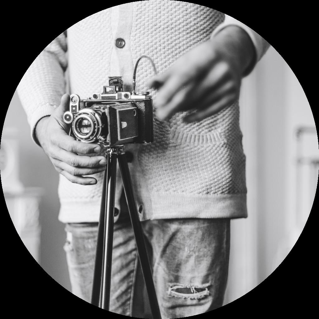 BAIGUSIEMS FOTOGRAFIJOS KURSUS  - jEI DAR NEBAIGEI - BAZINIS PORTRETO KURSAS TAU