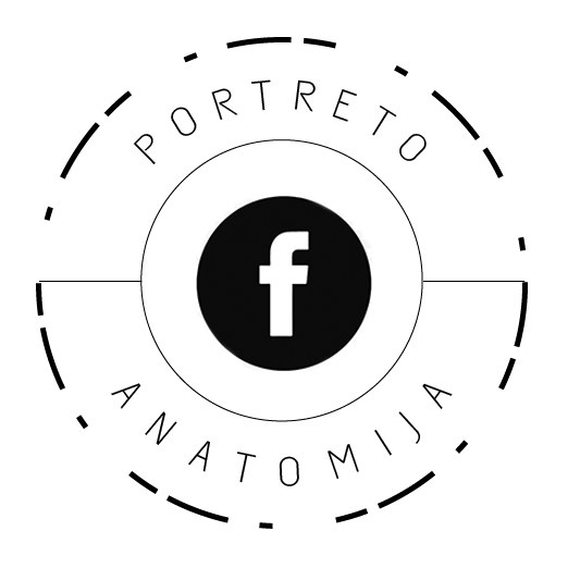 fotografijos kursai vilniuje - Portreto Anatomija